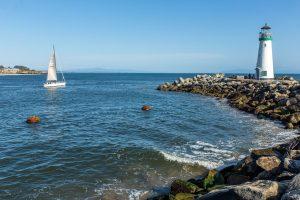 Santa Cruz Harbor | Gateway to the Monterey Bay National